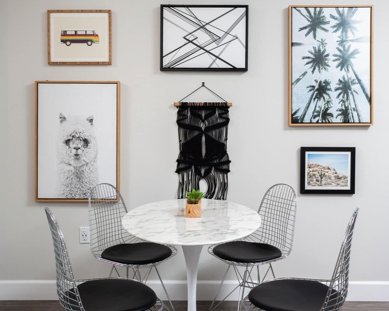Apartment-living