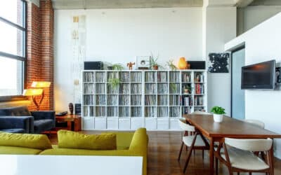 How Homey Is Your Apartment?