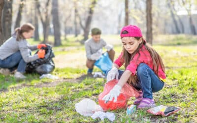 Looking for Community Service? Clean Our Parks and Beaches